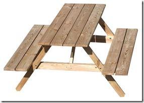 Stół Compact 150