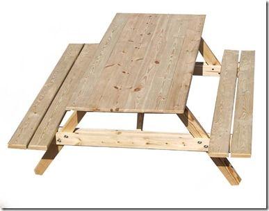 Stół Compact 200